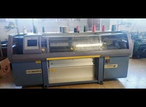 Maszyna dziewiarskia płaska Stoll CMS 320 TC C - 530 010