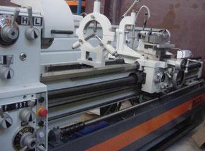 Dimmtex TP 460X2000 Drehmaschine