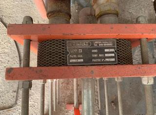 Gb-Ganz SGB-450-G-F-M-1-3-T P00219120