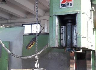 Sigma EK110 P00219122