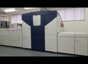 Stampante digitale Xerox IGEN4 Diamond Edition