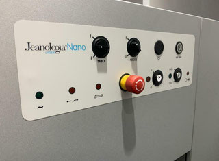 Jeanologia Nano Shop P00220035