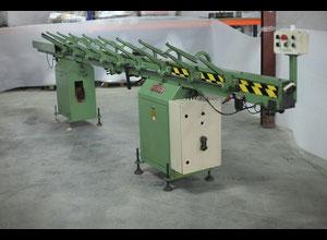 Etxebarri CR-15 Bar feeder