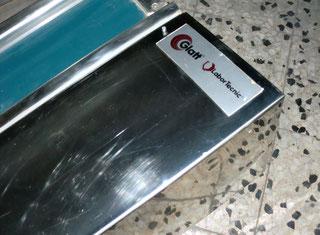Glatt 3300mm P00220047
