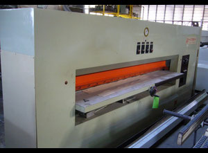 Gilotyna do forniru Cremona 2600mm Veneer Guillotine