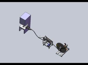 Fair Play Linia PZU250+IB-250x3+RB-2000kg. Exzenterpresse