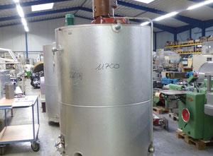 Mixeur Thouet Type RW-2000