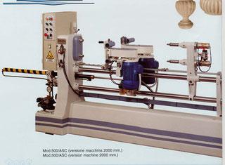 Livio Macchia 500 ASC P00220100