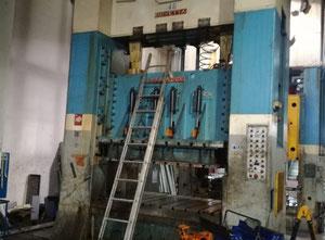 Rovetta 300 Ton Stamping press