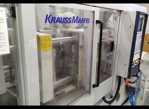 Krauss Maffei 30-125 C Spritzgießmaschine