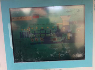 Main Group Booster 4 120Tn P00220155