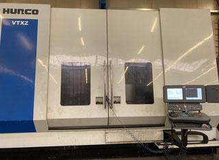 Hurco VTX Z/ 40 T P00220172