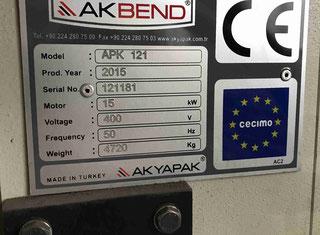 Akbend APK 121 P00221005