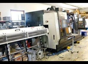 DOOSAN PUMA MX 2100 ST Drehmaschine CNC