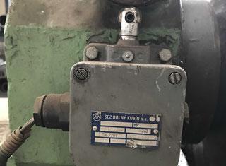 Strojárne Piesok XZM 2000/20 P00221021