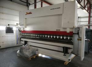 Baykal APHS 41300 Abkantpresse CNC/NC