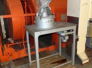 Bauermeister Type MHO-22 Lebensmittelmaschinen