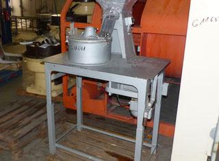 Bauermeister Type MHO-22 P00221043
