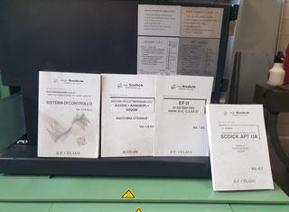 Sodick A500W P00221044