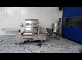 Metalbud Nowicki MH-660 F/SAS P00221051