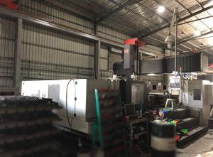 KAFO RV-5140 CNC 5-FACE DOUBLE COLUMN MACHINING CENTER