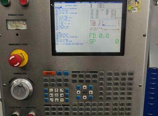 Haas VF - 5B / 40 XTHE P00221111