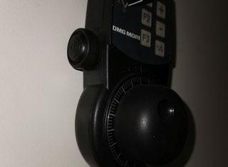 Dmg Mori Ecomill 600V P00221117