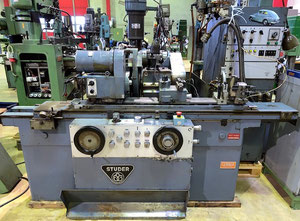 Studer RHU-650/125-F Cylindrical external / internal grinding machine
