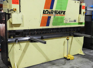 Loiresafe PH-70/30 Press brake