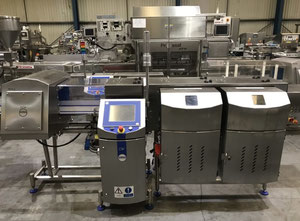 Loma IQ3st / CW3 Checkweigher
