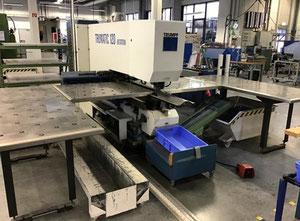 Amada TC 120 R CNC punching machine