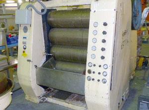 Máquina de producción de chocolate Bauermeister Type FW-631-SLH