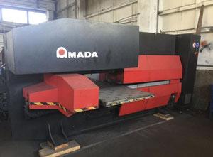 Amada Europe 245 CNC punching machine