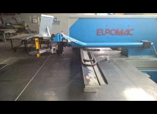 Euromac CX 1000/30 P00221154