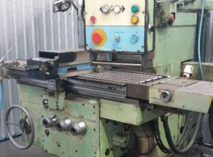 TOS FGSV 32 cnc vertical milling machine