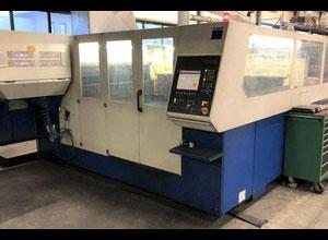 Trumpf TRUMATIC L 4030 laser cutting machine