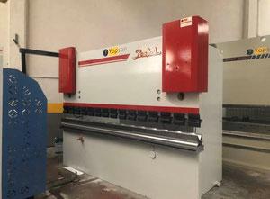 Baykal 3 m 10 mm Abkantpresse CNC/NC