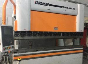 Ermak Power-Bend 30260 Листогибочный пресс с ЧПУ