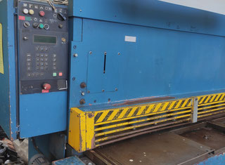 Piesok CNTA 3150/6,3 CNC P00223007
