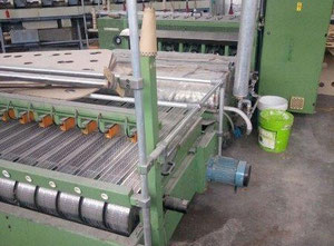 Croon & Lucke FG102 Winder