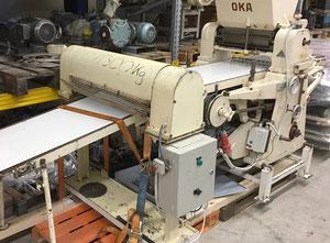 Stroj na výrobu čokolády Otto Kremmling Type HKM-480