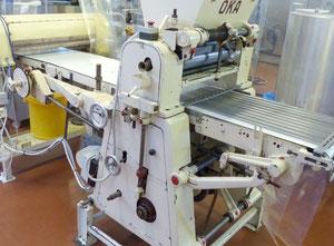 Otto Kremmling Type OKA-AUTOMAT 480 Tuch Schokoladenproduktionsmaschine