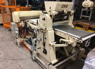 Otto Kremmling Type OKA-AUTOMAT 480 Tuch P00224003