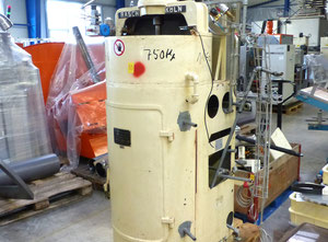 Stroj na výrobu cukrovinek - různé stroje Rasch Type TR-2