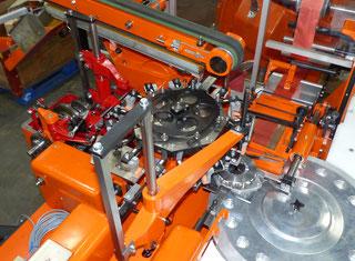 Rasch Type RU-EA-2 P00224033