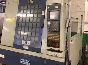 Centro de mecanizado vertical HWACHEON SIRIUS-U
