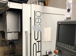 Centro de mecanizado vertical OMV PARPAS PHS680