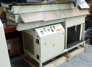 gebr. Luftkühlkanal SOLLICH Type MK-280
