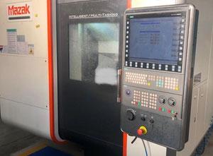 Centro de mecanizado 5 ejes Mazak VARIAXIS i500 Siemens