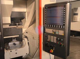 Mazak VARIAXIS i500 Siemens P00224052